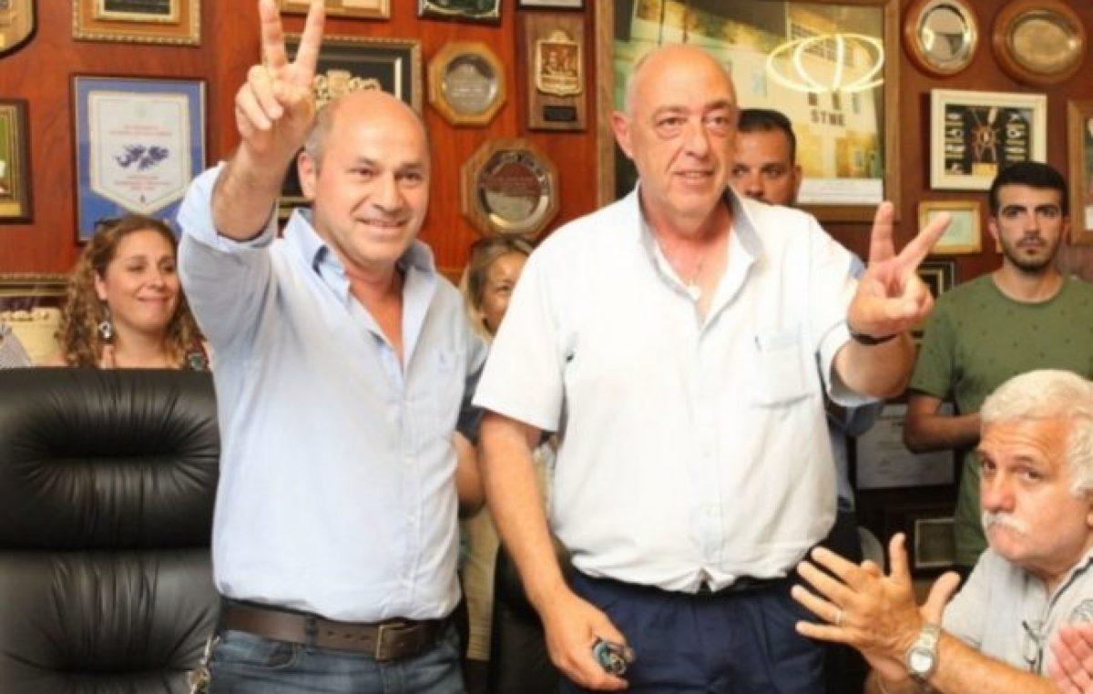 El intendente de Ensenada desafió a Vidal: rechazó el pacto fiscal y anunció pases a planta permanente