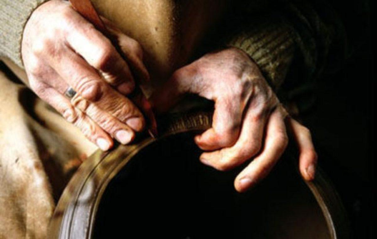 Una feria artesanal con historia, Quitilipi, 8 de diciembre