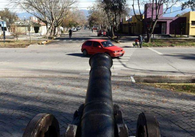 Sólo el 15% de los vecinos paga las tasas municipales en Las Heras