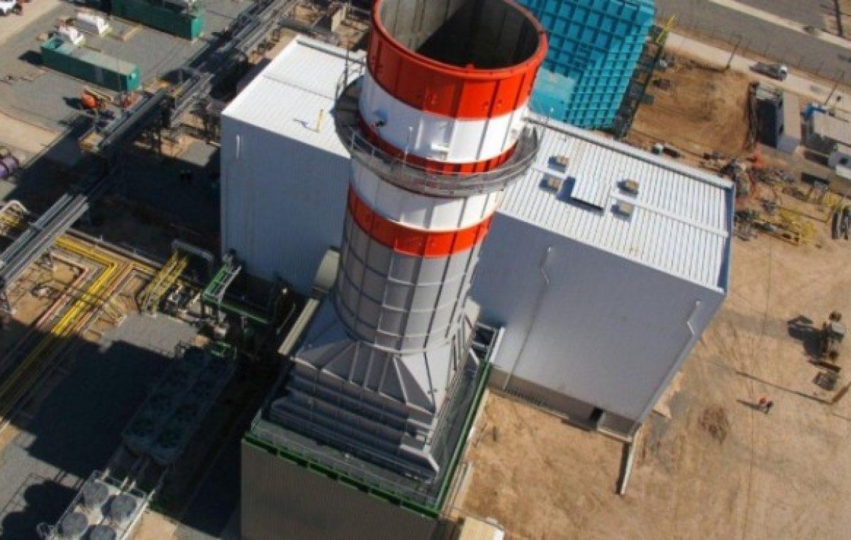 Polémica: Localidades bonaerenses se manifiestan en contra de la construcción de termoeléctricas