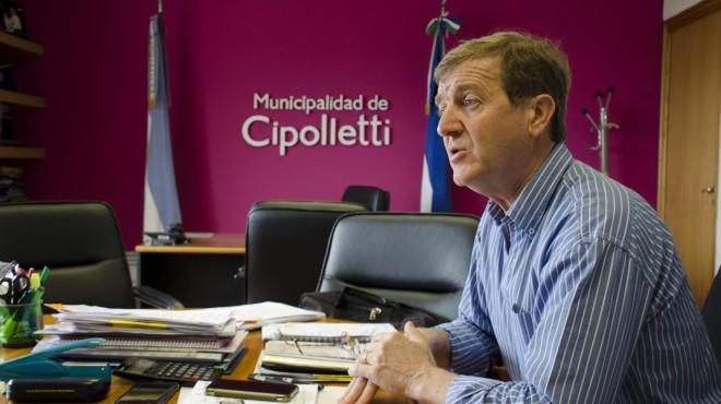 Los municipios rionegrinos comienzan a recibir los fondos de los bonos en dólares