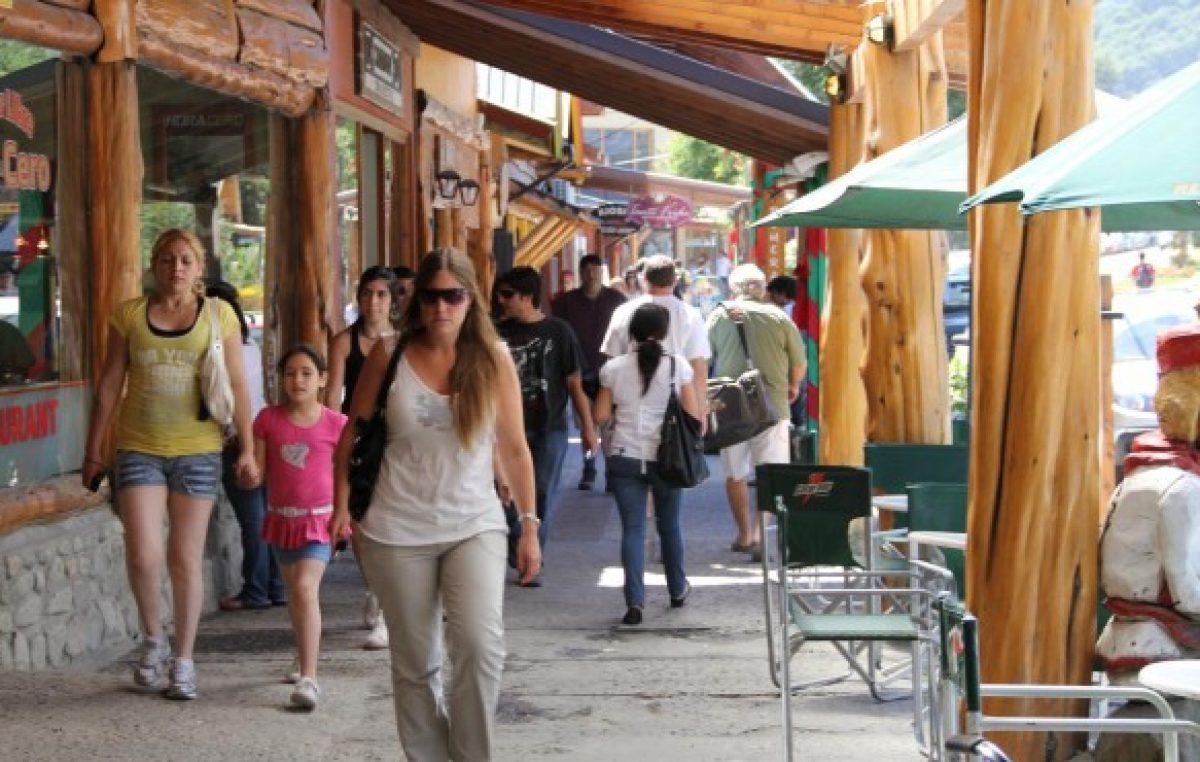 Comercios de La Angostura piden frenar el impuestazo del acuerdo fiscal