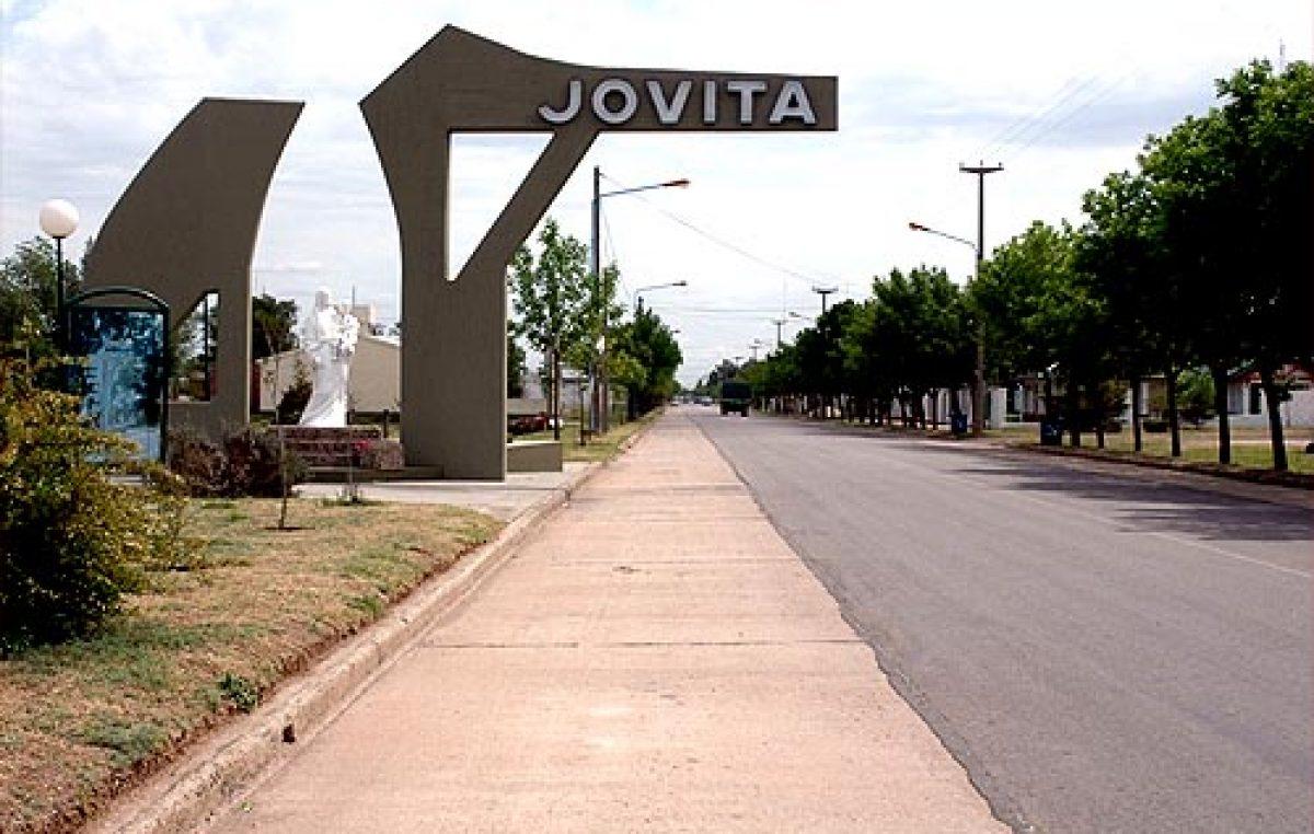 Jovita lanzó 40 puestos laborales para jóvenes y busca duplicarlos en 90 días