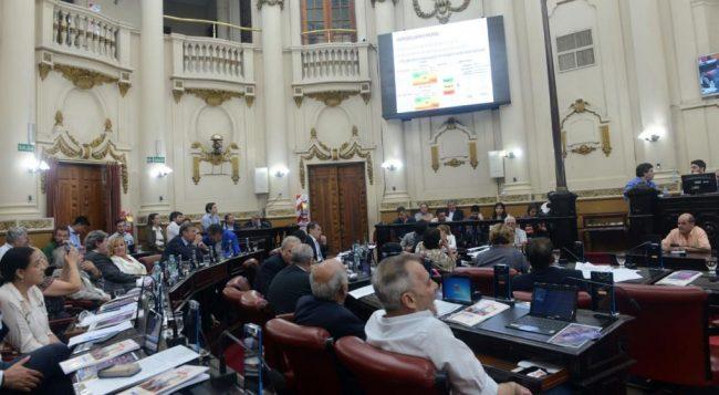 Córdoba: El G-6 pide sustituir Ingresos Brutos y critica la presión de la Municipalidad