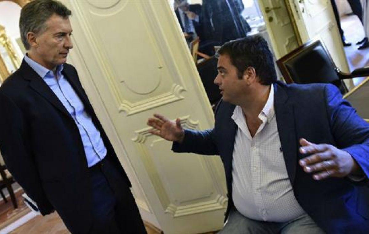 Fuerte avanzada de Macri contra los gremios: Eliminará 552 sindicatos
