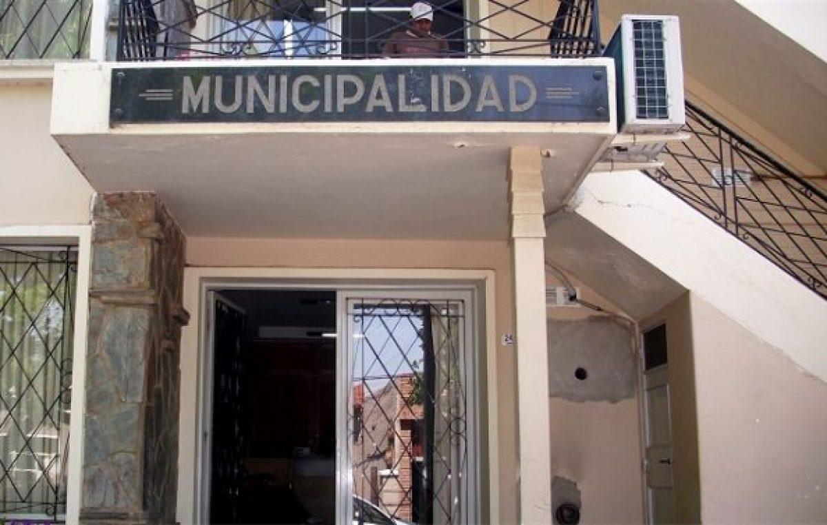 Pocho y Calamuchita, donde hay más empleados municipales por habitante
