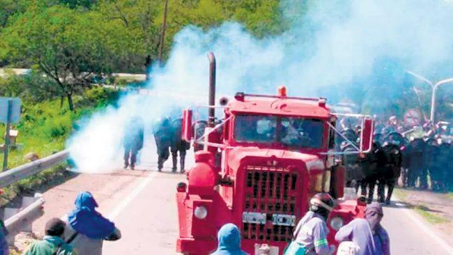 """Jujuy: """"Basta de persecución a los azucareros"""""""