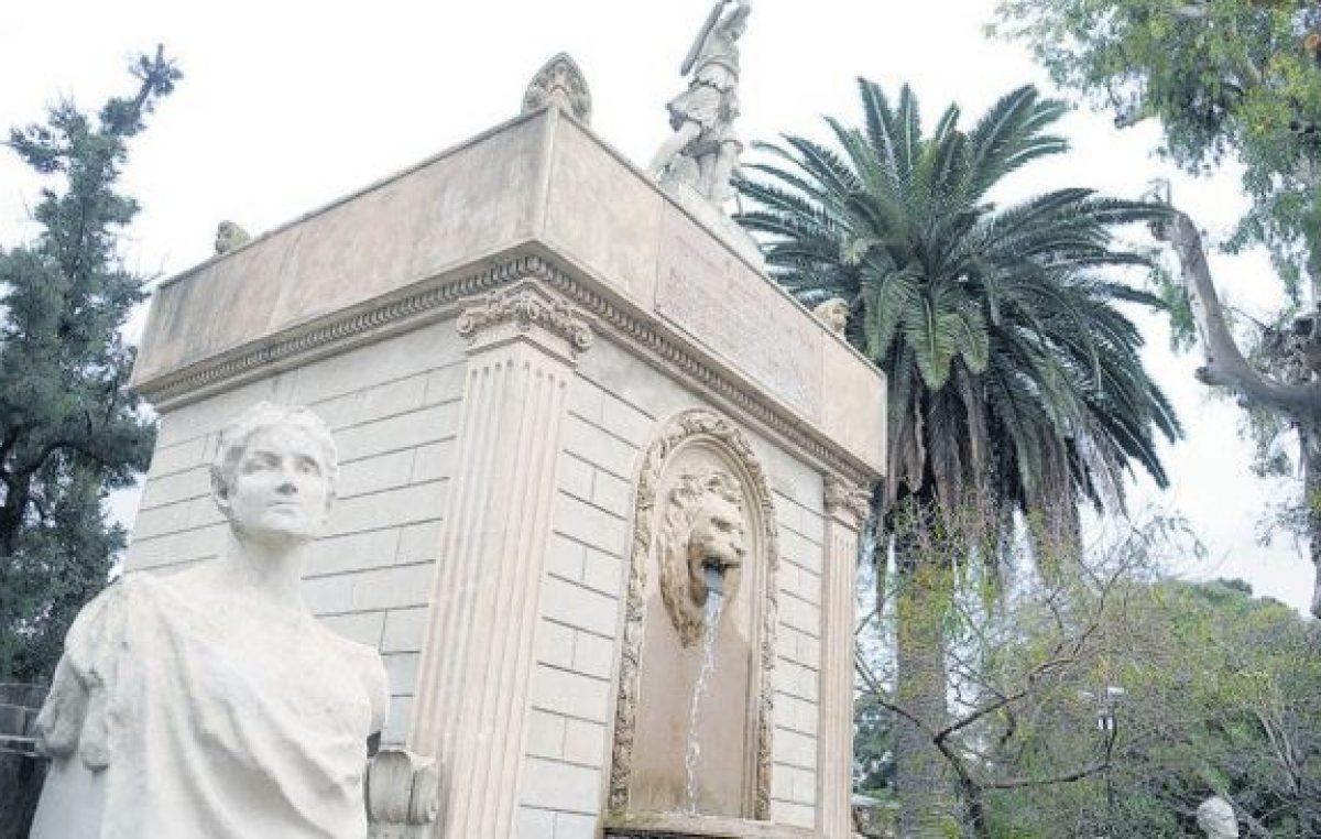Ciudad de Buenos Aires: La protección, un negocio gastronómico