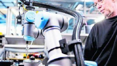 El cambio tecnológico impactará en 300 mil empleos en el Gran Córdoba