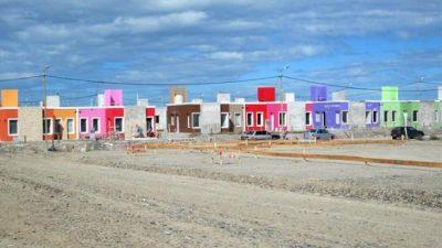 Madryn recibirá 100 millones para obras de urbanización en 2018