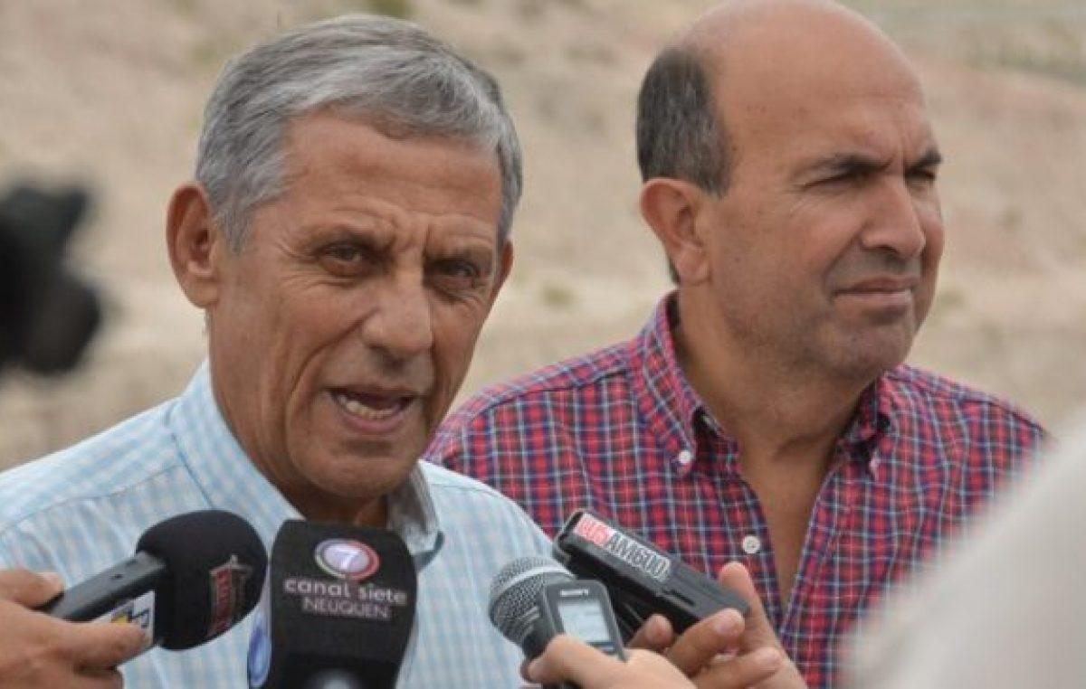 Sindicatura: El intendente de Neuquén no tiene candidatos
