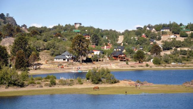 Pehuenia festeja con nuevo muelle y paseo costero