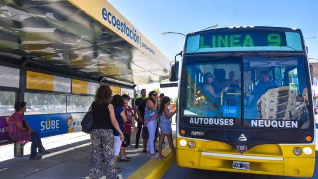 Neuquén: La oposición a Pechi cierra filas contra el boleto a $18