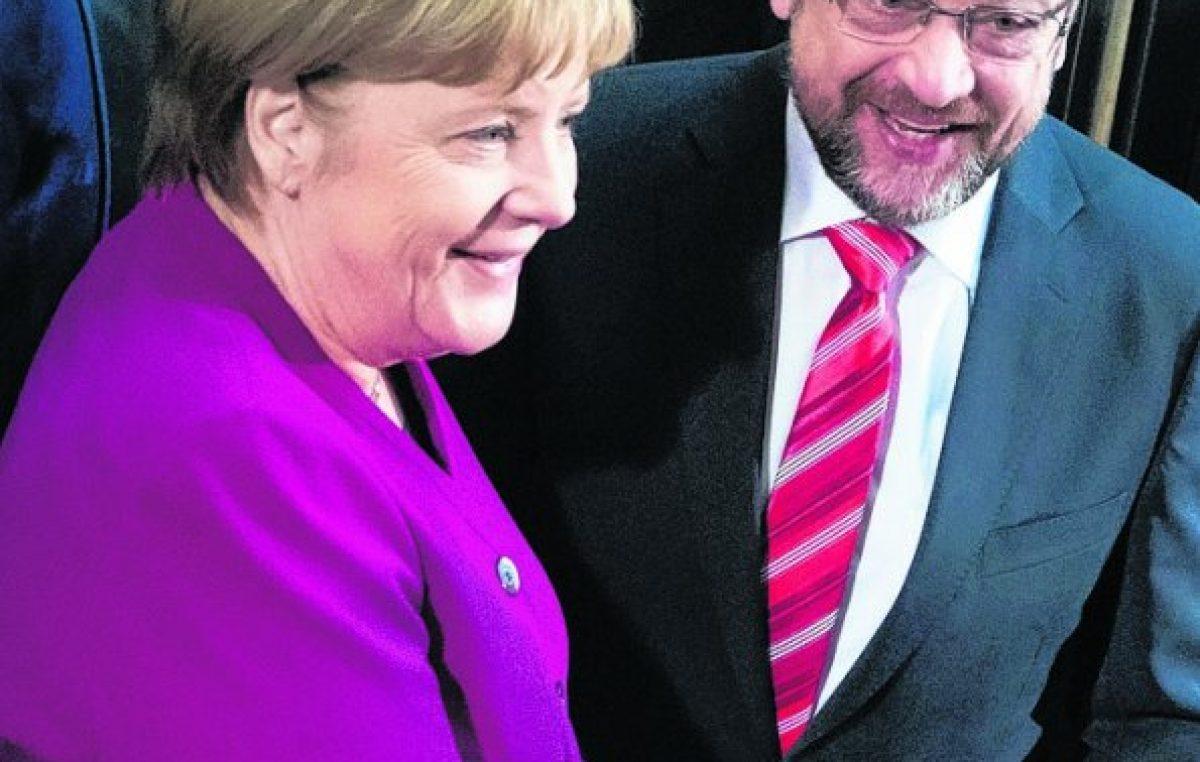 Alemania: maratón de negociaciones para formar el nuevo gobierno