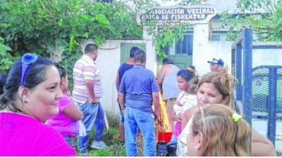 Con nuevos dirigentes ya se recuperaron quince vecinales en Rosario