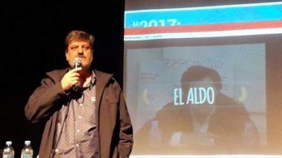 Dirigente rural santafesino acusa a la conducción agraria de ser complaciente con el gobierno