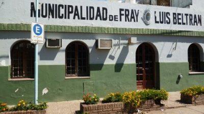 Crece la polémica por cesantías en la Municipalidad de Fray Luis Beltrán