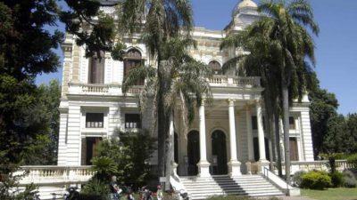 Rosario: Se inauguró el primer lactario en un distrito municipal