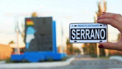 Serrano busca convertirse en un polo de desarrollo industrial