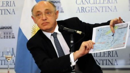 Timerman reivindicado