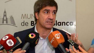 Confirmaron la apertura de la paritaria municipal en Bahía Blanca