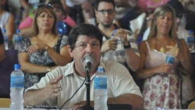 Los municipales de Bahía resolvieron hacer retenciones de tareas hasta el lunes