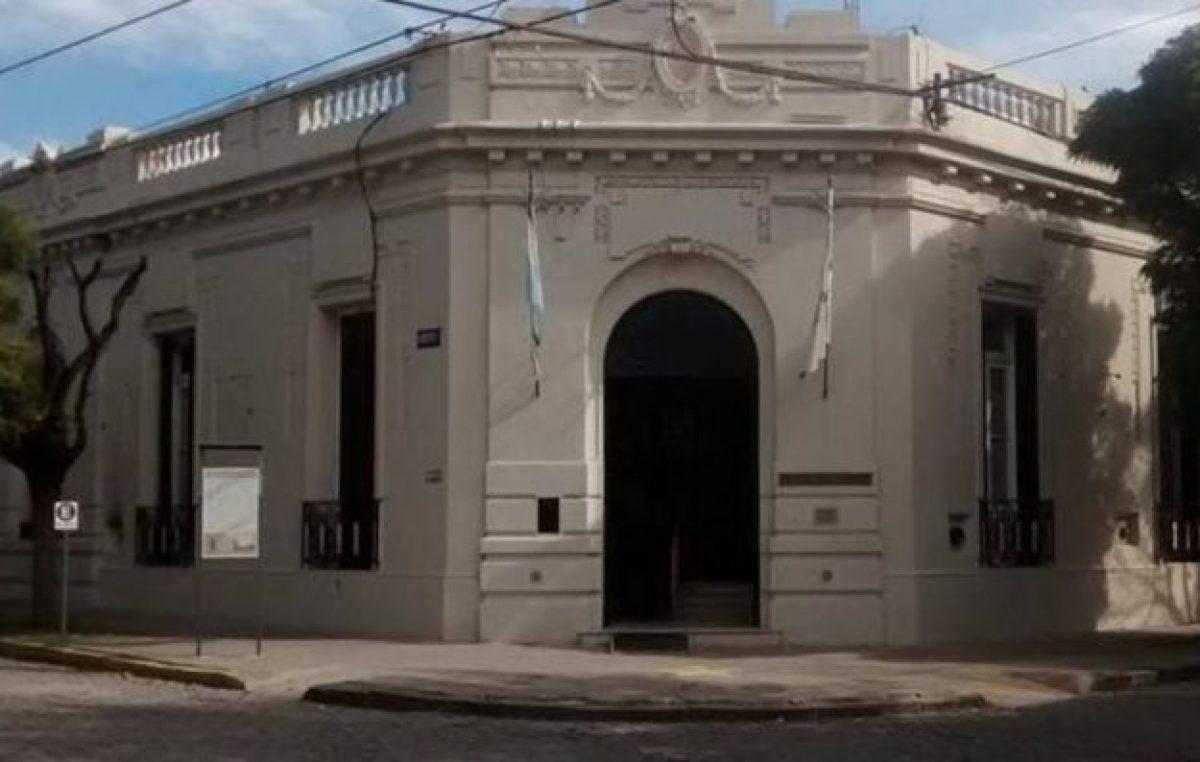 Saavedra: el municipio confirmó un bono de 1.500 pesos para los empleados