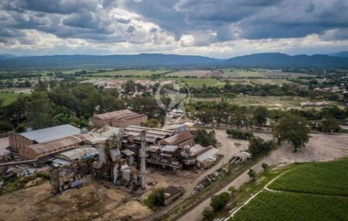 """De cerrar el ingenio, Güemes podría convertirse en un """"pueblo fantasma"""""""