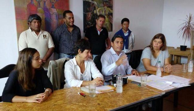 Denuncian aumentos en sueldos de funcionarios de Yala