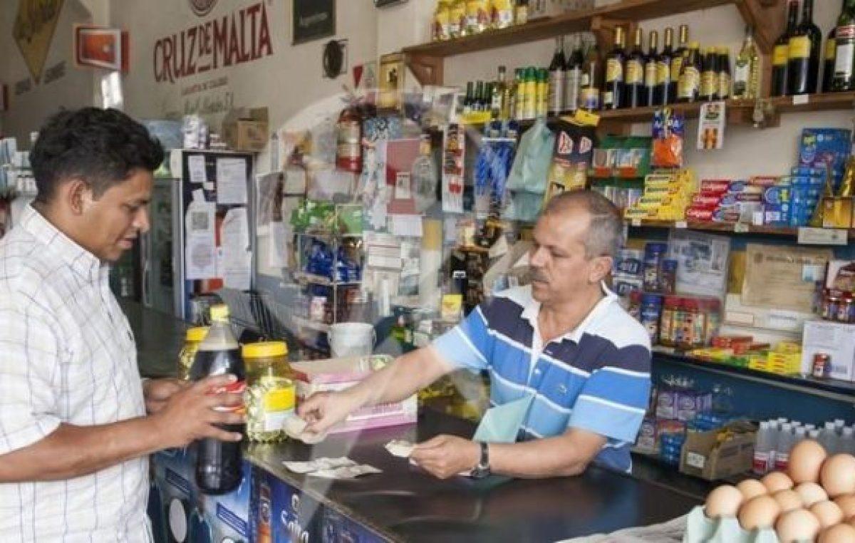 En 2017, los productos de almacén en Salta aumentaron más que la inflación