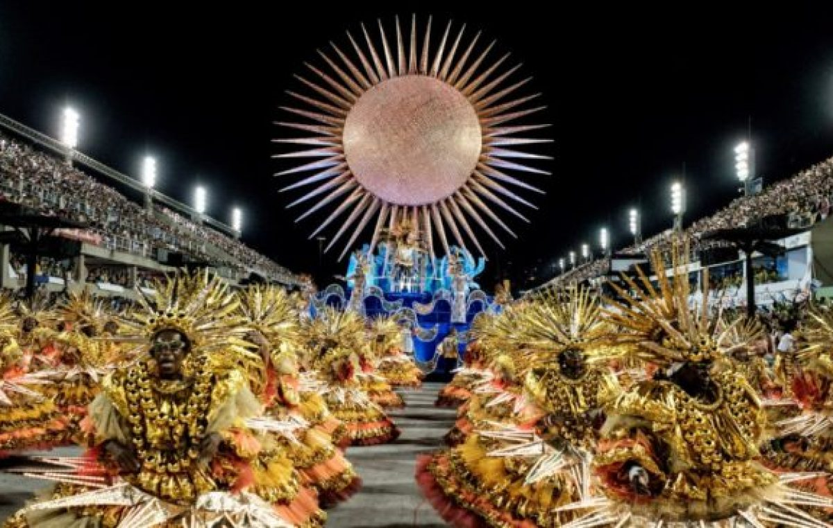 El Carnaval de Río, en problemas