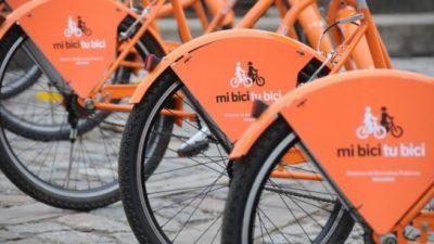 Nuevos precios del colectivo y de las bicis públicas en Rosario