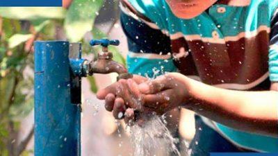 El derecho al agua es ley en Santa Fe