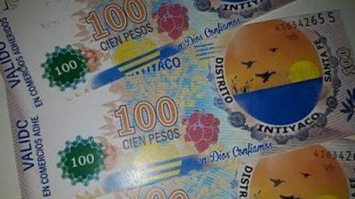 Intiman a la comuna de Intiyaco a retirar el bono de circulación