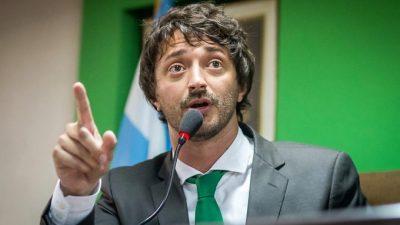 Problemas para Yeza: Municipales hacen retención de tareas ante despidos en Pinamar