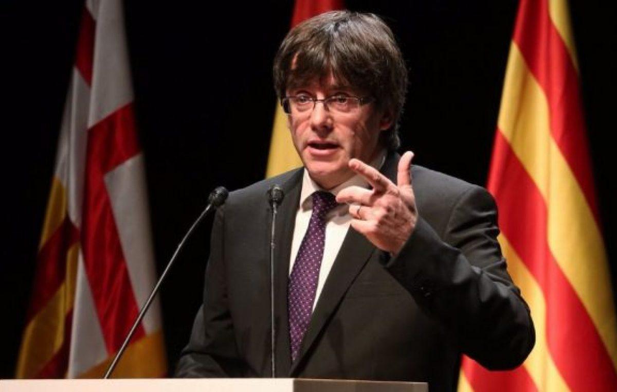 Acuerdo entre independentistas catalanes