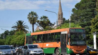 Godoy Cruz encuesta a los vecinos para mejorar el transporte público