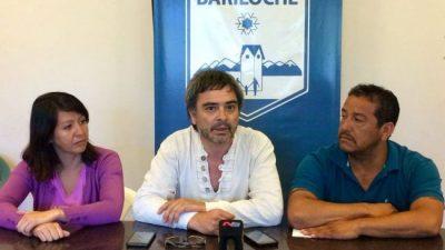 Para los trabajadores municipales de Bariloche el 15 por ciento no es factible