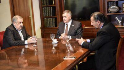 """Tucumán: Hay intendentes """"incapaces"""", según Ascárate"""