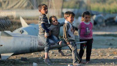 Unicef necesita U$S 3.600 para ayudar a 48 millones de niños