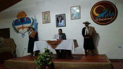 Yala: Se pagará a vocales adicional por asistencia a las sesiones