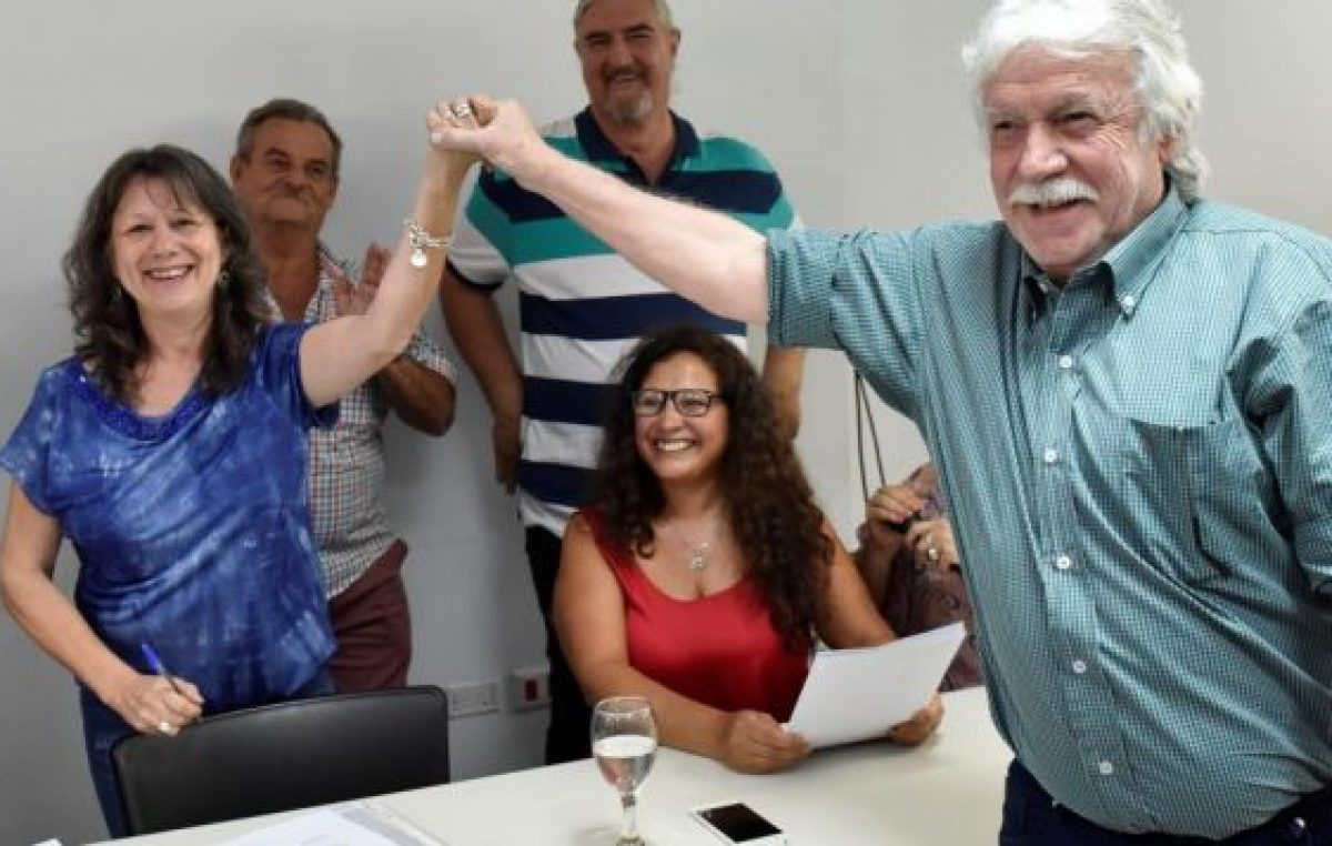 Córdoba: Daniele entregó la posta en el Suoem, pero dice que nada cambiará