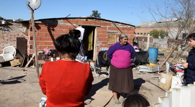 Córdoba: Polémica por reducción del Vida Digna para este año