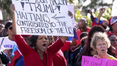 """La idea de Trump para hacer ciudadanos a los """"dreamers"""""""