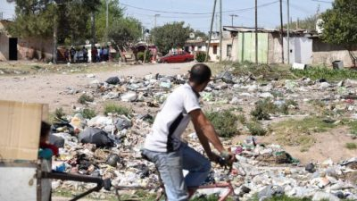 La Provincia de Córdoba incluirá más planes en su medición de la pobreza