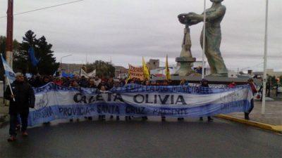 Intendentes de Santa Cruz buscan apoyo para enfrentar obligaciones salariales