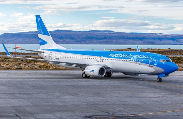 """Desactivación del vuelo Calafate-Ushuaia: """"Son políticas destinadas a perjudicarnos"""""""