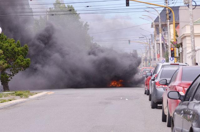 Río Gallegos: SOEM denunció a Giubetich en Trabajo
