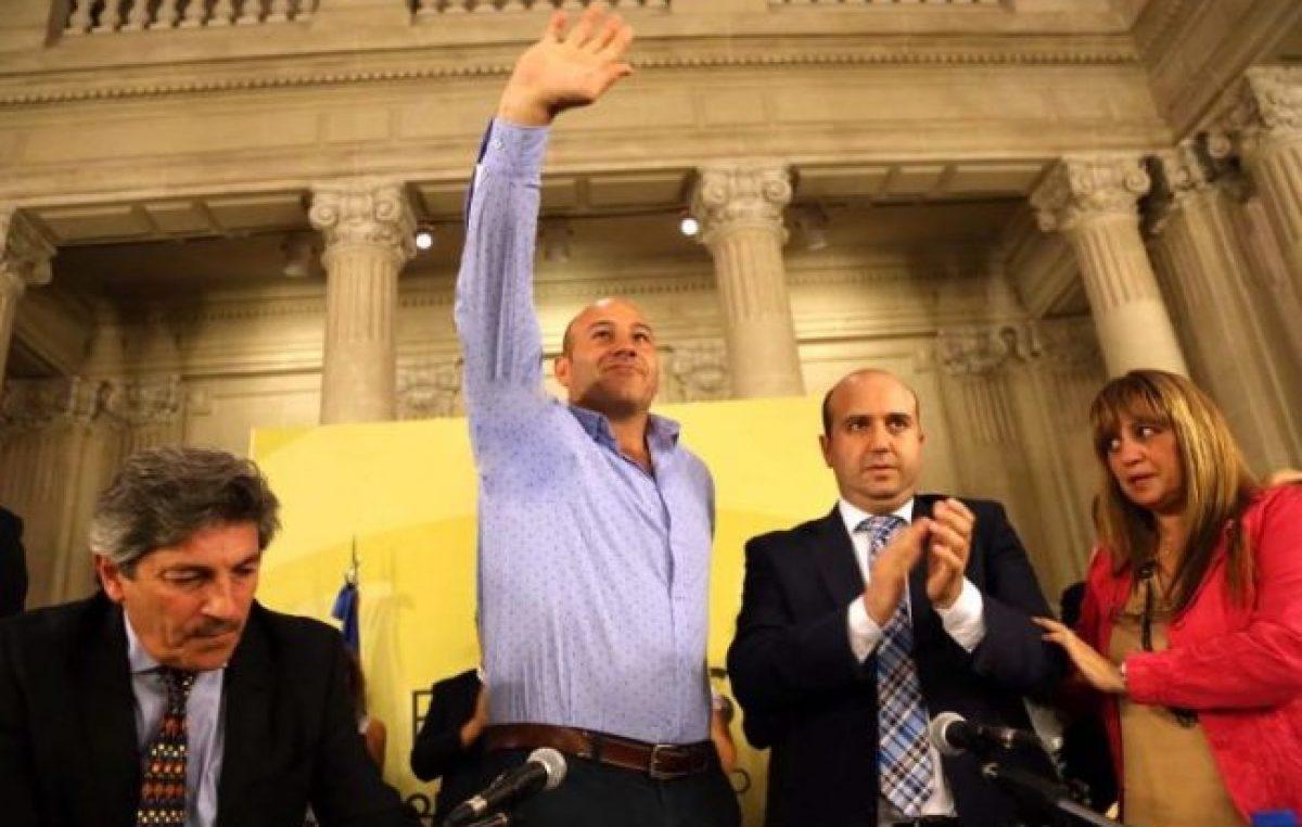 Molina se subió al tren de la austeridad y recortó la planta política para ahorrar casi 100 millones