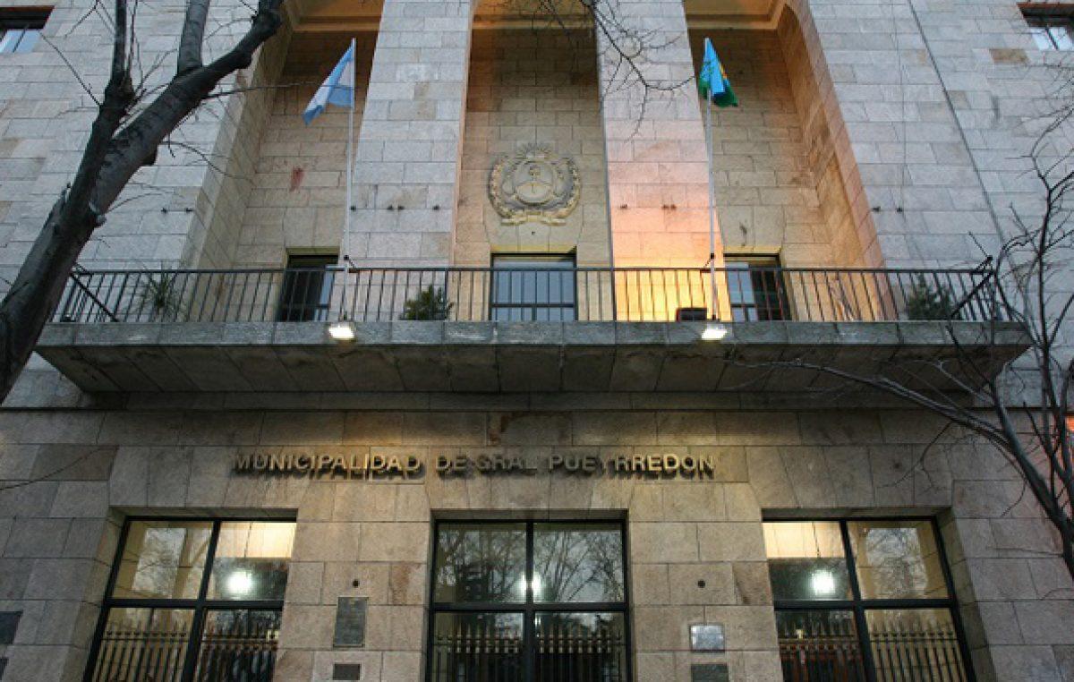 Mar del Plata: Sin los sueldos depositados, municipales anuncian retención de tareas